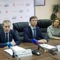Бэла Рубинштейн стала пресс-секретарем мэрии Нижнего Новгорода