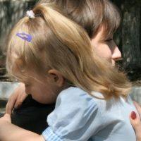 Пропавшую четырехлетнюю девочку разыскали в Нижнем Новгороде
