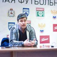 Николай Писарев: Два финала мы выиграли – впереди ещё шесть!
