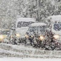 МЧС: снегопад продолжится в Нижегородской области 6 декабря
