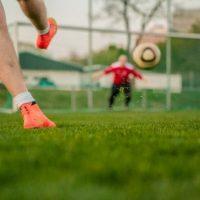 Футболисты нижегородского «Олимпийца» обыграли кировское «Динамо»