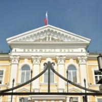 135 избирательных участков в Нижегородской области организованы на судах