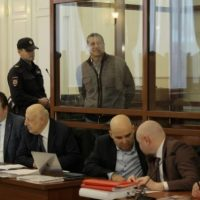 Защита Олега Сорокина считает его невиновным и будет обжаловать приговор