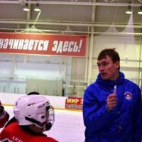 Капитан «Торпедо» провел мастер-классы для школьников в Сеченово