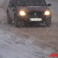 МЧС: снегопады и метель накроют Нижегородскую область 24 января