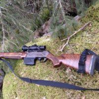Нижегородец угрожал расстрелять бывшую жену и полицейских