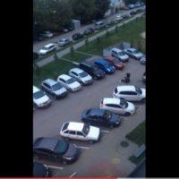 В Нижнем Новгороде мужчину жестоко избили двое неизвестных