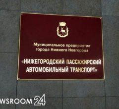И.о. гендиректора «Нижегородпассажиравтотранс» назначен Никита Злобин