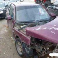 В Нижнем Новгороде в ДТП пострадали четыре человека