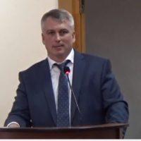 Сергей Белов не опроверг информацию о своей отставке