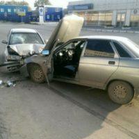 В выходные в Нижегородской области в авариях пострадали 5 детей