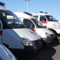 Электрик получил тяжелую травму глаза на производстве в Тоншаеве