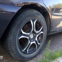 Нижегородца осудили за проколотые 18 колес автомобилей
