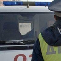Пять человек пострадали в ДТП на трассе в Вачском районе