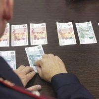 В Нижегородской области задержали пенсионера с фальшивыми деньгами