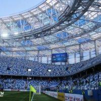 «Равнодушных  не будет!» Дмитрий Сватковский – о футболе и новом городе