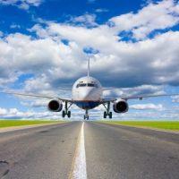 В Нижегородском аэропорту самолет с 50 детьми не взлетел из-за неисправности