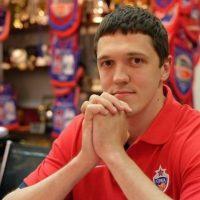 «Тайное оружие ЦСКА». Семен Антонов покидает «Нижний Новгород»