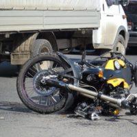 Пенсионерка насмерть сбила мотоциклиста в Кстовском районе