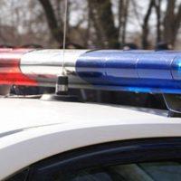 В Гагинском районе трактор опрокинулся в кювет, пострадал водитель