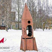 Космическая одиссея Игоря Комарова