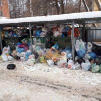 Daily Telegram: начало «мусорной реформы» и подорожание бензина