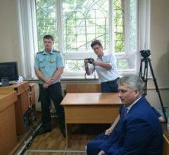 Судебное заседание по делу Белова и Рожковой длилось всего 5 минут