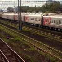 В Нижегородской области девочку ударило током на железной дороге