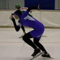 Нижегородка установила рекорд на этапе Кубке мира по конькобежному спорту