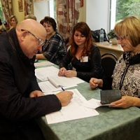 Шанцев оценил ход избирательной кампании в Нижегородской области