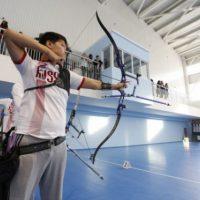 Саровчанка завоевала две медали на Кубке мира по стрельбе из лука