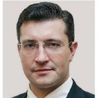 Глеб Никитин назначен врио губернатора Нижегородской области