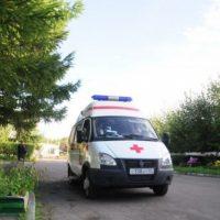 Три человека пострадали в дорожной аварии в Сергачском районе