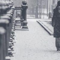 МЧС сообщило об аномальных холодах в Нижегородской области