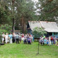 Культурные события недели в Дальнеконстантиновском районе