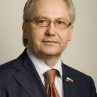 Сергей Зуденков лидирует на выборах в Заксобрание Нижегородской области по округу №22
