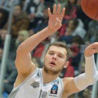 Один из шестнадцати. Нижегородские баскетболисты вышли в топ Еврокубка