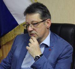 Павел Коженков избран главой местного самоуправления Балахнинского района