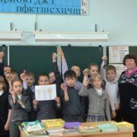 День славянской письменности в Дальнеконстантиновском районе